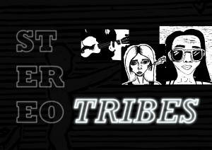 Stereotribes invite finalfront