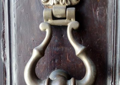 Door Knocker - Jim O'Brien